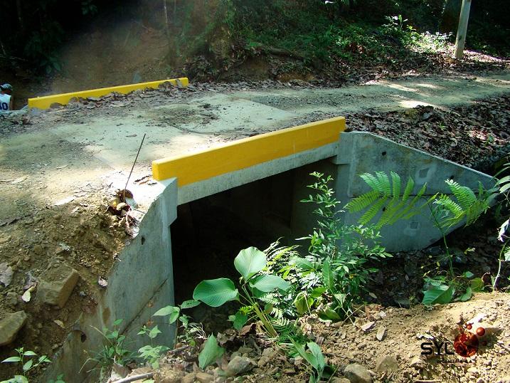 Puentes de Paso SYL Ingenieria