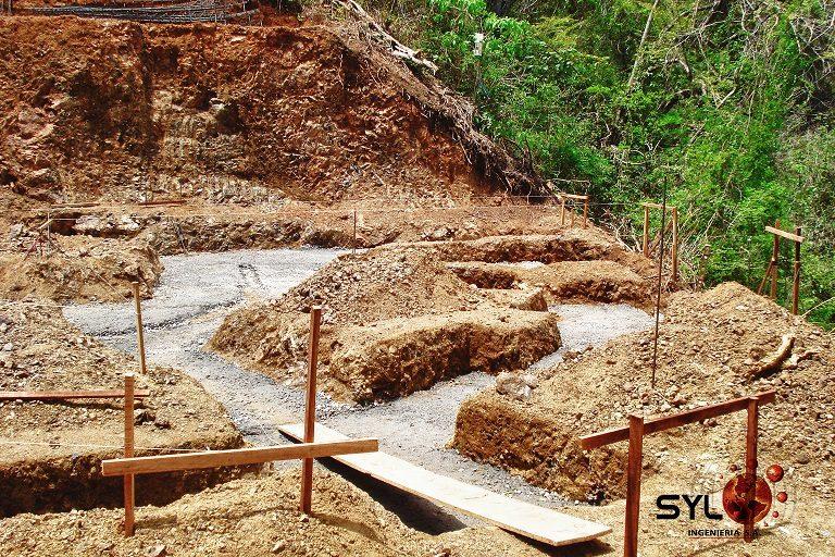 Cimientos SYL Ingenieria