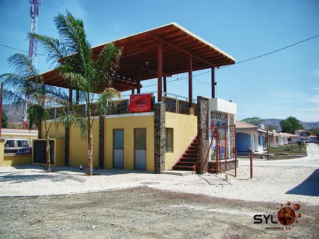 Condominio Villagio19