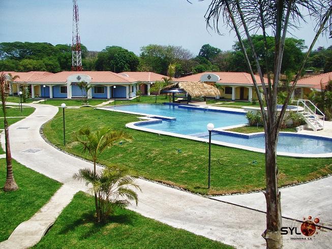 Condominio Villagio23