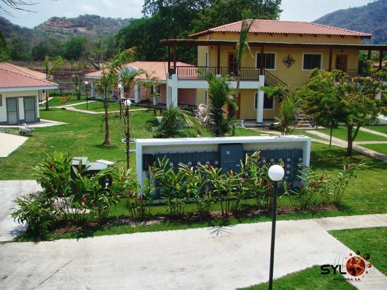 Condominio Villagio26