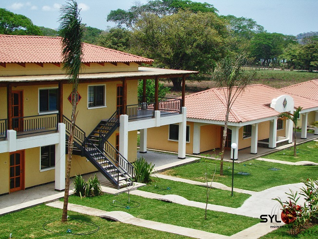 Condominio Villagio35