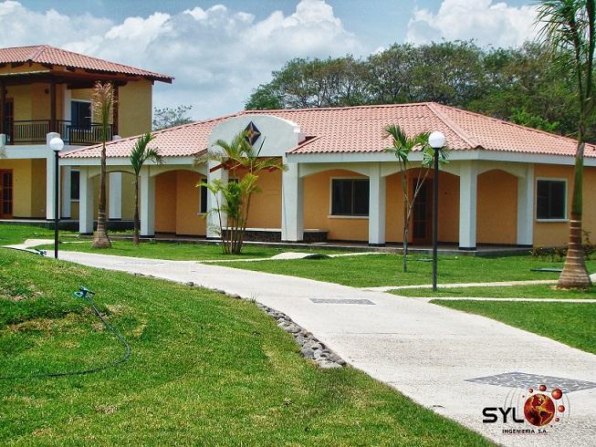 Condominio Villagio42