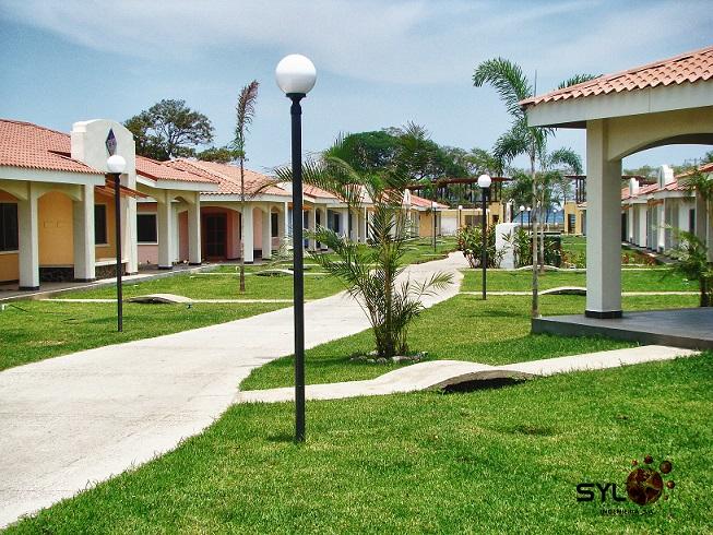 Condominio Villagio43