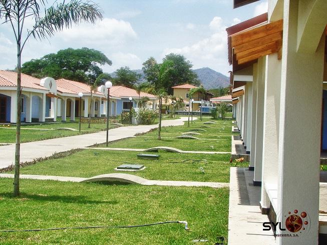 Condominio Villagio44