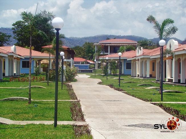 Condominio Villagio45