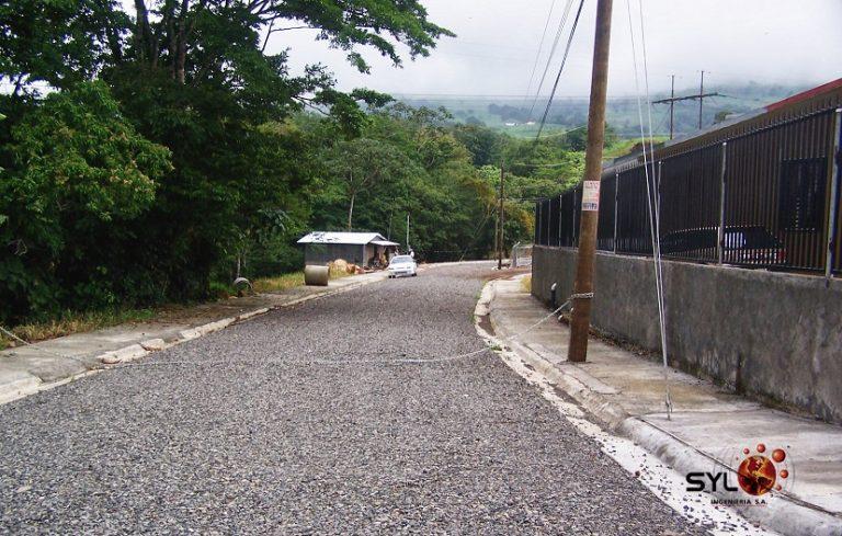Urbanización La Isla.2