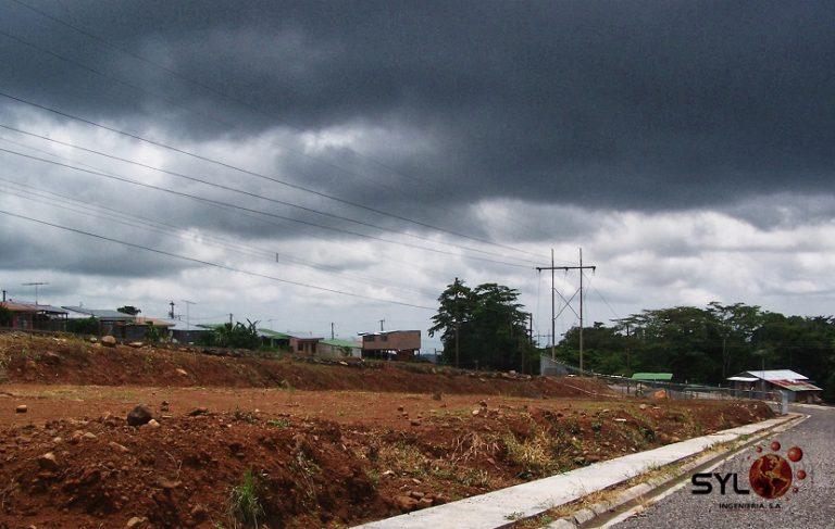 Urbanización La Isla.4